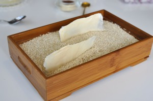 quique dacosta smoked bread