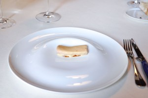mugaritz guinea fowl lobster emulsion