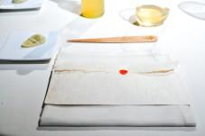 mugaritz edible letter