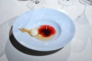 mugaritz chestnut honey