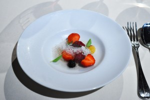 mugaritz red fruit moungo