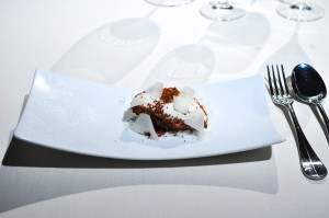 mugaritz pear cheese ice cream