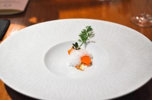 atelier crenn carrot