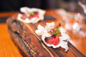 atelier crenn mackerel