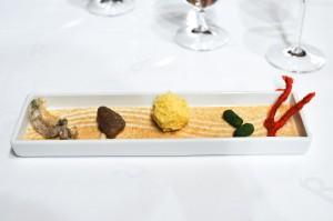 Restaurante Akelaŕe akelare akelarre sea garden