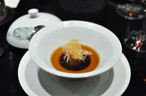 benu san francisco sharks fin soup dungeness crab