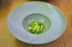 aska oyster cucumber rapeseed