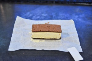 pearl and ash fernet branca ice cream sandwich