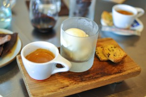 avec chicago affogato