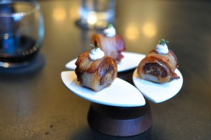 aviary chicago bacon and date
