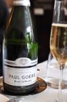 blackbird chicago paul goerg blanc de blanc champagne