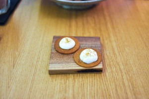 aska molasses shortbread