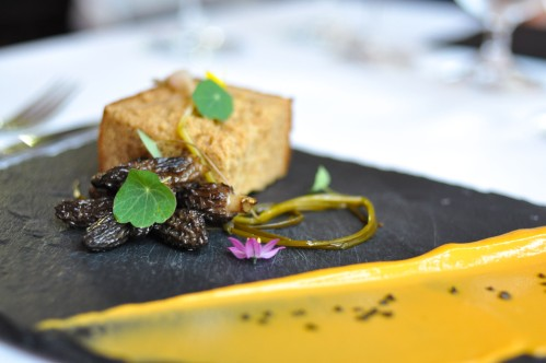 el ideas chicago bread uni morels