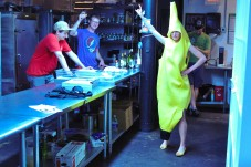 el ideas chicago kitchen banana suit