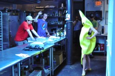 el ideas chicago banana costume