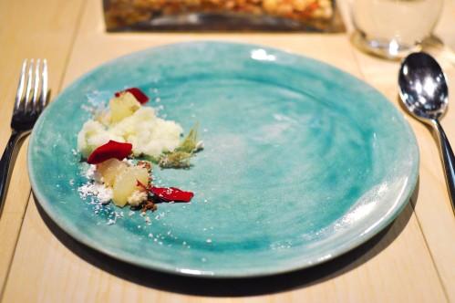 next vegan apples and lichen