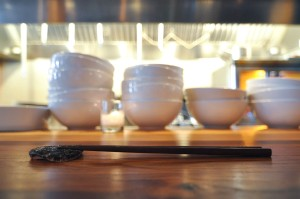 yusho chicago chefs counter
