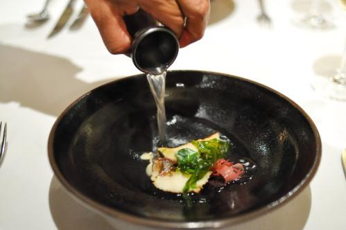 aubergine carmel abalone