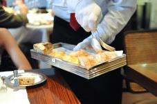 dom sao paulo bread service