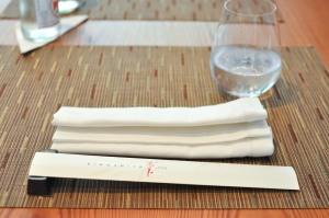 kinoshita sao paulo table setting
