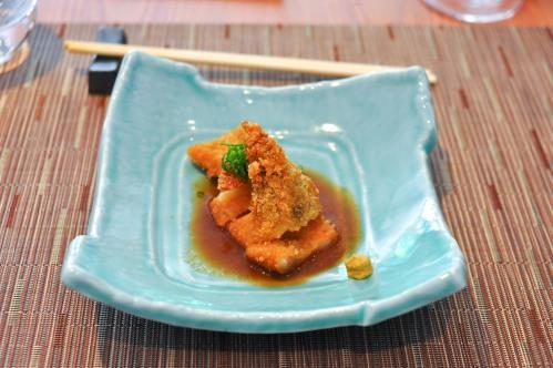 kinoshita sao paulo shrimp tempura
