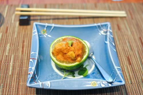 kinoshita sao paulo uni lime wasabi