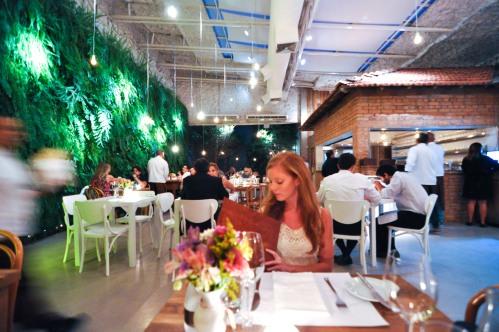 mani sao paulo dining room