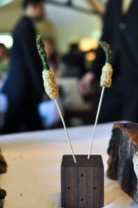blue hill asparagus pancetta