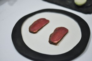 blue hill pig heart pastrami