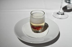 gramercy tavern pre dessert shot