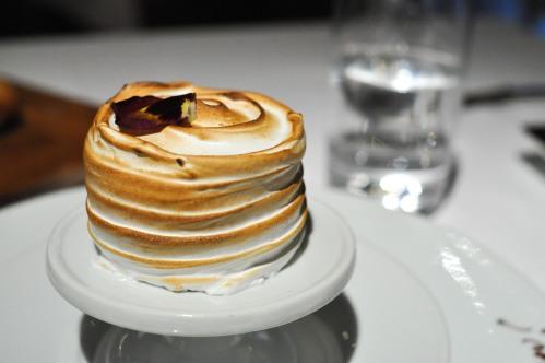 gramercy tavern coconut cake