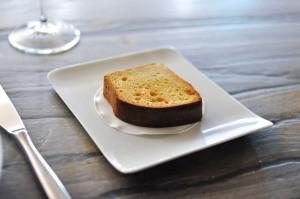 little elm foie gras brioche