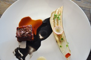 little elm lamb neck eggplant