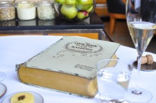 emp waldorf salad cookbook