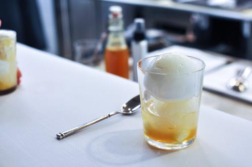 eleven madison park kitchen table cocktail