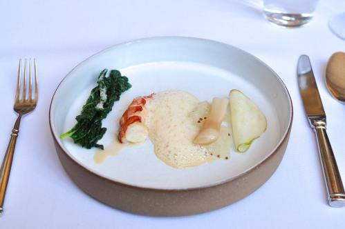 emp lobster uni clam