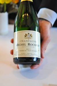 blue hill stone barns michel rocourt  champagne