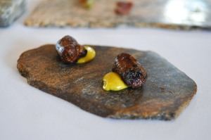 blue hill stone barns jerusalem artichoke