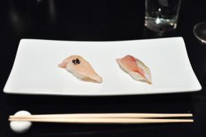 sushi nakazawa spanish mackerel