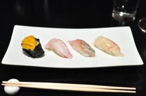 sushi nakazawa uni jackknife drum