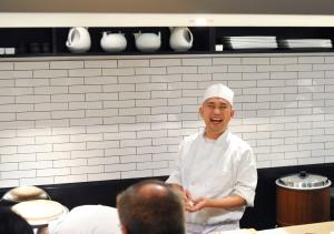 daisuke nakazawa sushi