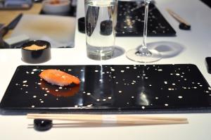 sushi nakazawa cherry salmon
