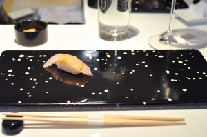 sushi nakazawa barred knifejaw