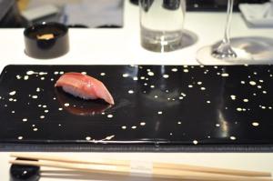 sushi nakazawa sardine