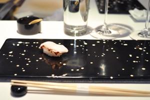 sushi nakazawa octopus
