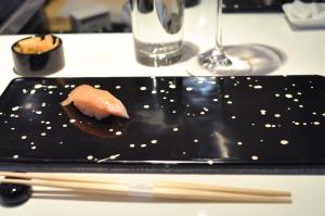 sushi nakazawa wild yellowtail