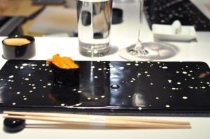 sushi nakazawa santa barbara sea urchin