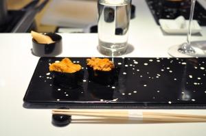 sushi nakazawa santa barbara maine uni