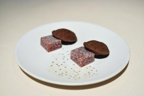 manresa strawberry chocolate
