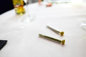 de librije edible joints